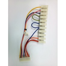 Euro terminal block wiring harness 11 ways
