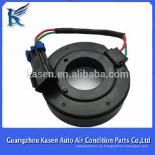 SANDEN 7H15 709 sd709 SD7H15 auto ac compressor embraiagem bobina para Volvo 4324 4326 24v
