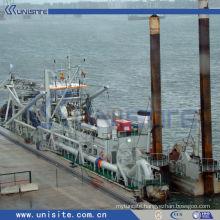 high quality dredge spud for CSD (USC-2-004)