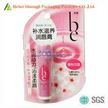 Plastic Lippenstift Blister Trays