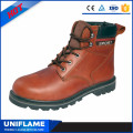 Women Safety Shoes, Working Boots Ufa122