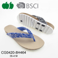 Confortable Outdoor Lady Women Flip Flop 2017