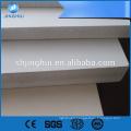 factory direct sale high density 1220x2440mm white pvc foam board