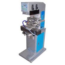 Печатная машина для чернильных чашек с конвейером 2 цвета