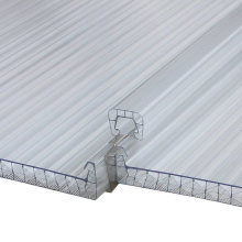 Panel de policarbonato U Panel X Panel de pared U