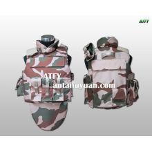 police&military bullet proof vest