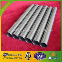 JIS G3459 - 88 Tube en acier inoxydable