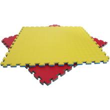 2.5cm Thickness Interlocking Puzzle Mat Tatami Floor Taekwondo Mats