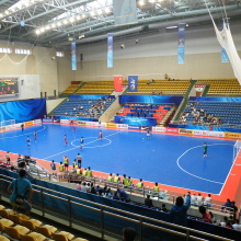 Ftsal Court TilesIndoor Sports Floor
