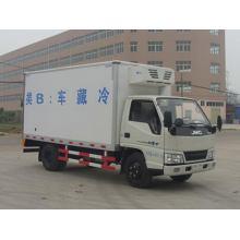 СВК 4х2 ЛР/пр рефрижератор грузовик для продажи