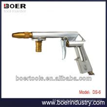 Luftwaschpistole