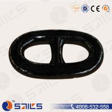 Chaîne de lien d'ancre de sécurité de goujon de fabricant de la Chine