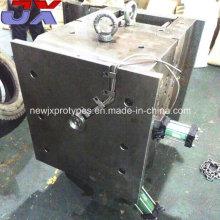Fabricant de moulage par injection en plastique de haute qualité de prix bas d'OEM