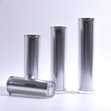 New Decoration Cylinder Airless Pump Bottle (EF-A11)
