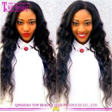 Искусственные парик парики натуральные вьющиеся кружева перед парики волос младенца бразильского Виргинские волос кружева передние парики для чернокожих женщин