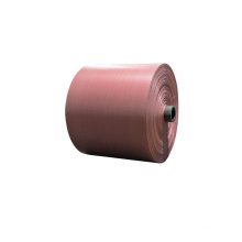 High quality PP raffia cloth in roll polypropylene woven fabric pp woven fabric roll