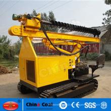 máquina de conducción de pila hidráulica