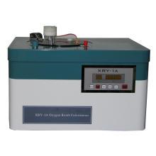 Calorimètre à bombe à oxygène à affichage numérique Xry-1A