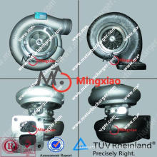 Manufacture supplier mingxiao turbocharger RHG9 114400-3742 49188-01813 6WF1