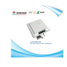 Lecteur de carte RFID UHF Lecteur de gamme intermédiaire passif