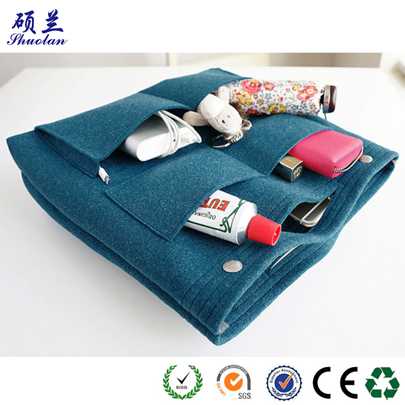 Customized Felt Bag Organizer