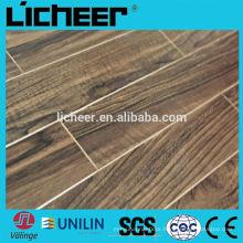 indoor Laminate flooring small embossed surface