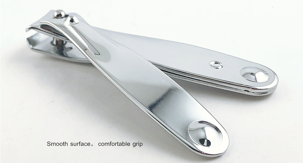 Carbon Steel Nail Clippers