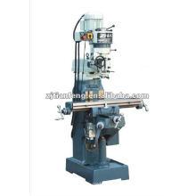 TF0SS milling machine ZHAO SHAN machine tool hot selling cheap price
