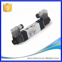 """4V320-10 Pneumatic Control Valve AC110V With 3/8"""""""