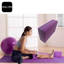 Fitness Accessories Yoga Exercise EVA Yoga Blocks