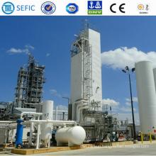 Asu Air Gas Separation Plant Oxygen Production Plant (SEFIC-ASU)