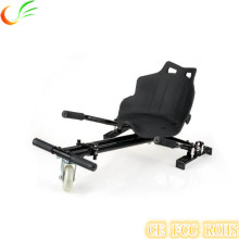 Mini Scooter Sitting Chair, Original Scoote Seat Stand up 2 Wheels Hoverboard Seat