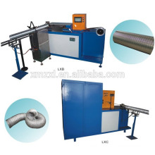 Aluminium-Schlauch-Maschine