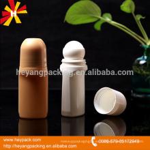 Contenedor de perfume plástico de 120ml