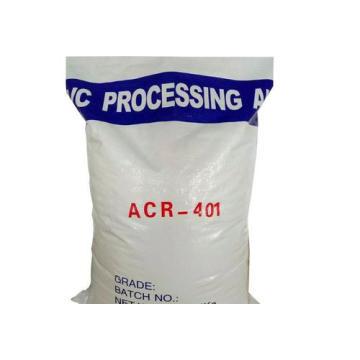 Résine acrylique de profil de PVC de poudre chimique