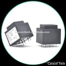 Transformador encapsulado AC AC EI 33