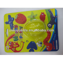 Magic Hot Selling Novelty Putty