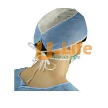 Gorra del cirujano con el lazo
