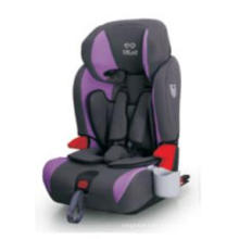 Baby Seat with Isofix (Group 123 9-36kg)
