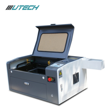 Mini+plastic+plotting+CO2+laser+engraving+machine