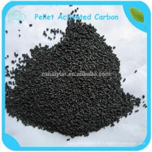 Carbón activado a base de carbón para el sistema de filtración