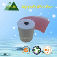 Carbonless Paper Type and Yes Paper Roll Carbonless Paper Roll