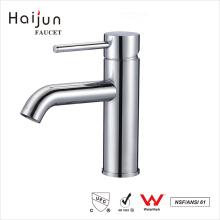 Haijun Wholesale Prices cUpc Single Handle Thermostatic Bathroom Faucet