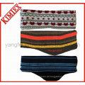 Inverno moda exterior Polar Fleece Tube pescoço Warmers (kimtex-109)
