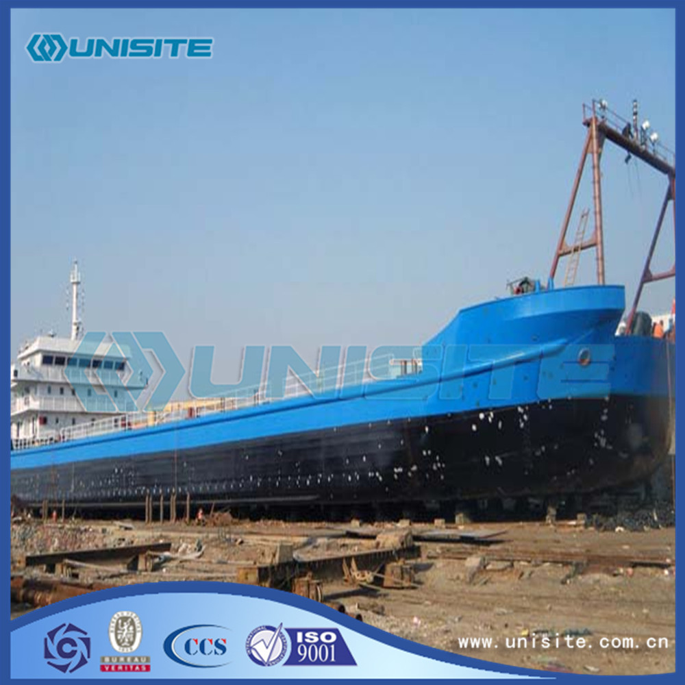 Non Propelled Barge Size price