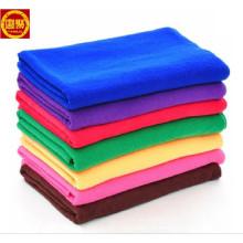 30*30см выпуска 400gsm microfiber полотенце, полотенце microfiber зашкурить, молоть микрофибры полотенце