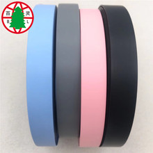 Colorful Edge Banding for furniture edge seal