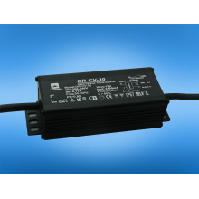 20W courant constant IP65 conducteur triac en aluminium