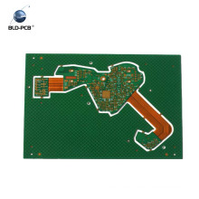 Single Layer Multilayer Digital Keypad FP China Touch Screen Connector FPC Manufacturer