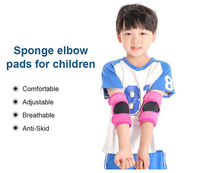 elbow pads for children